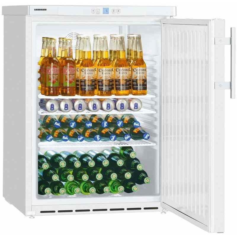 Liebherr Unterbaukühlschrank Gastro