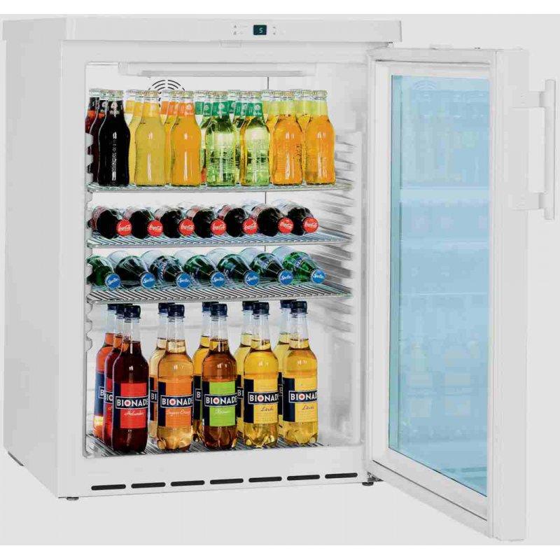 Unterbaukühlschränke  Gewerbliche Unterbaukühlschränke