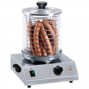 Hot-Dog Maschine