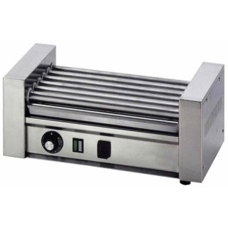 Hot-Dog Grill 1,8kW